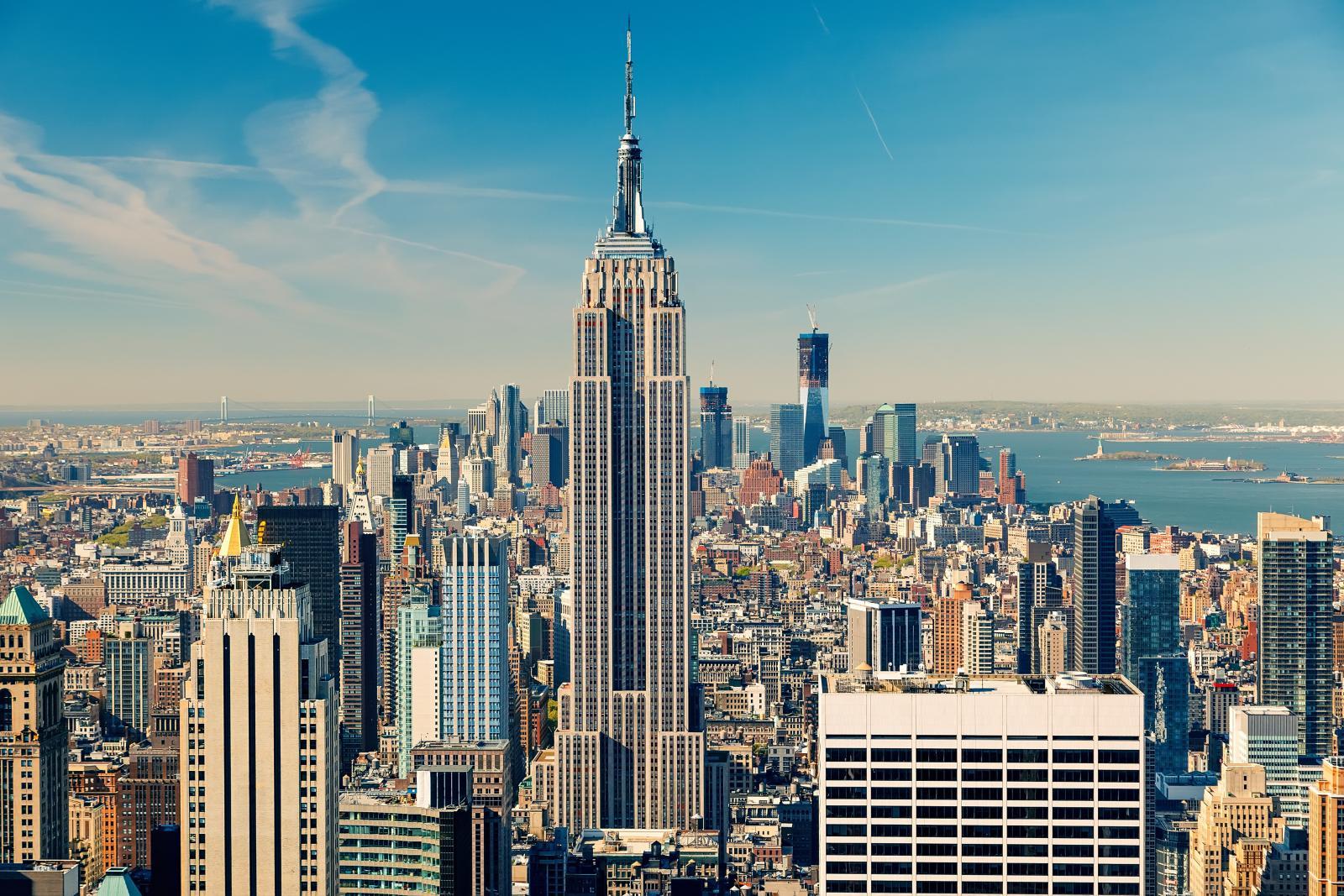 New York Pass Ou New York City Pass