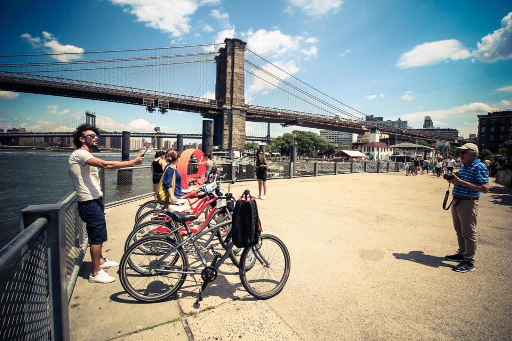 passeios em Nova York