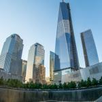 Memorial de 11 de setembro em New York