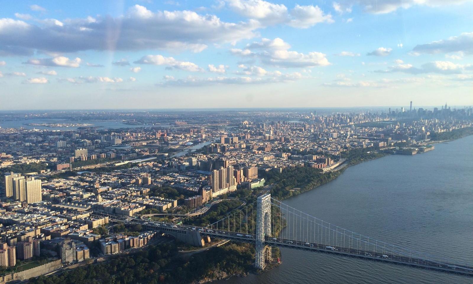 Excursões de helicóptero Nova York