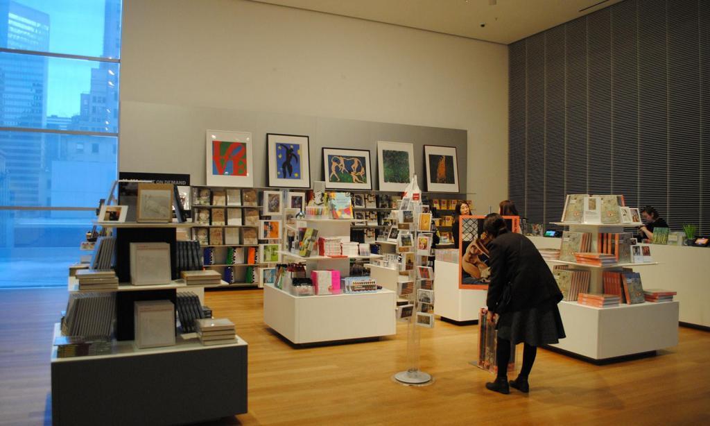 Museu Moma NY