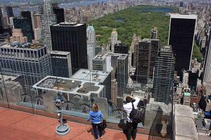 New York Pass vale a pena Top of the Rock
