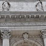 A Biblioteca Pública de Nova York (New York Public Library)