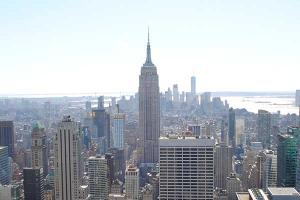 New York pass vale a pena Empire State Building
