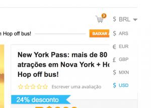 New York Pass como usar