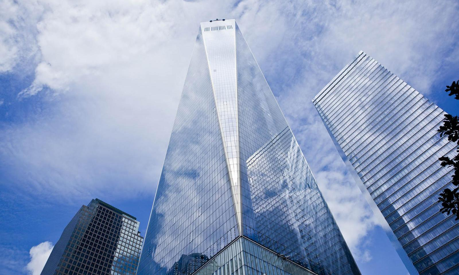 One world trade center ingressos em reais sem iof 2018 - Architekt one world trade center ...
