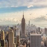 Os melhores bares em Nova York : Rooftop NY