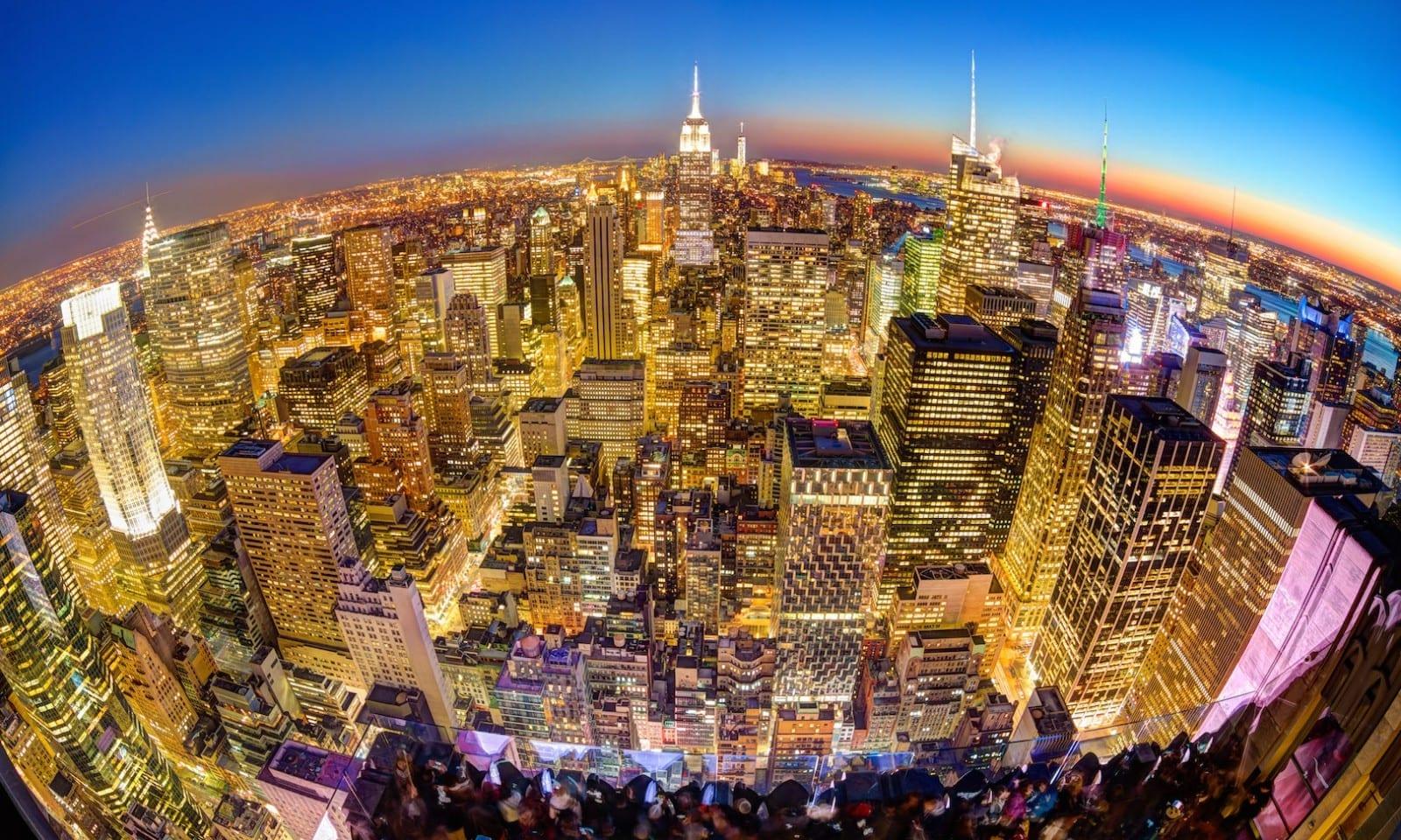 As 5 melhores formas de descobrir nova york loving new york for The best of new york