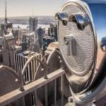 7 motivos para visitar o Top of the Rock
