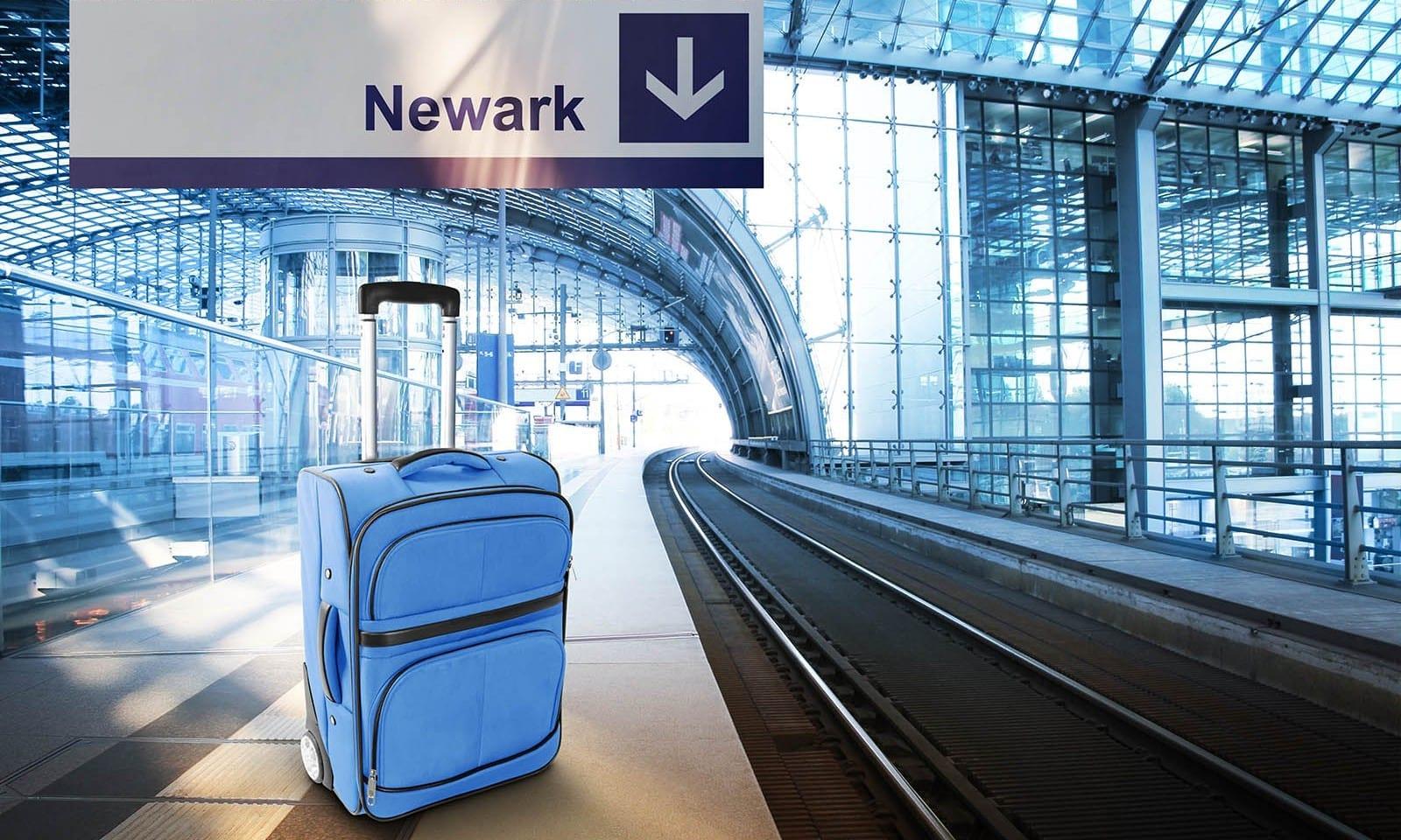 Transfer em Nova York
