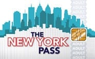 logo new york pass