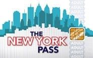2 dias em Nova york New York New-York-Pass
