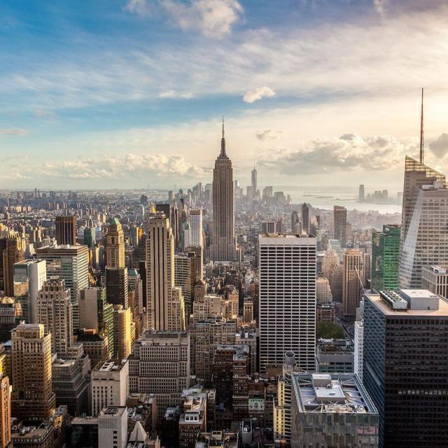 10 dicas sobre o Empire State Building
