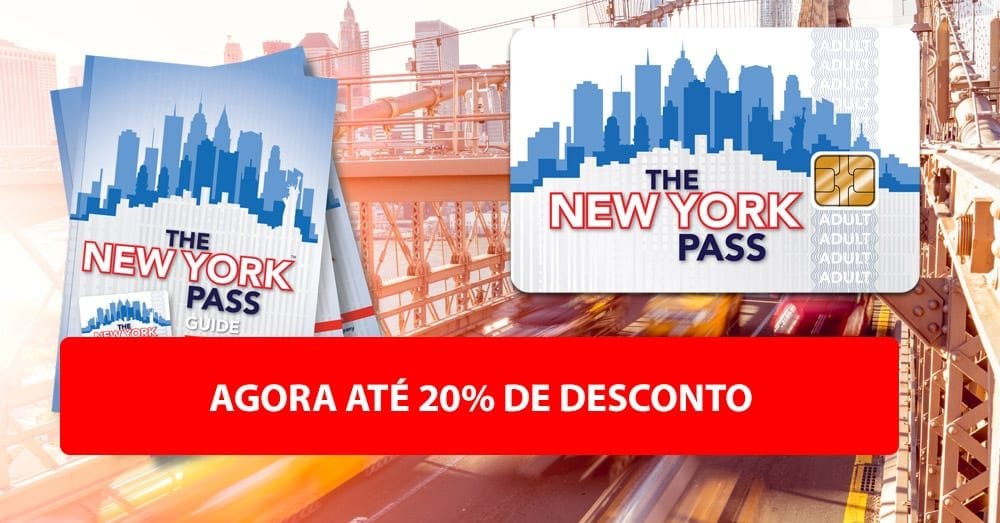 Apply the New York Pass Promo Code at check out to get the discount immediately. Don't forget to try all the New York Pass Promo Codes to get the biggest discount. To give the most up-to-date New York Pass Promo Codes, our dedicated editors put great effort to update the discount codes and deals every day through different channels.