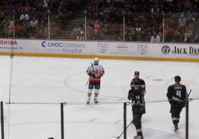 New York Islanders : Hóquei no gelo