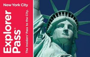 Resumo do New York Pass, NY City Pass & Explorer Pass