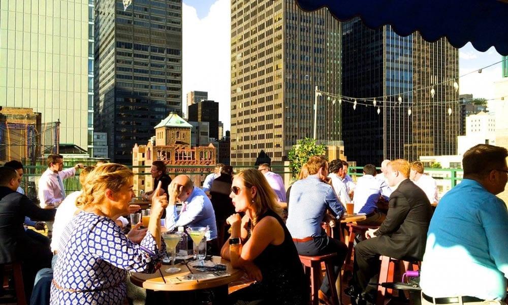 Melhores bares em nova york os famoso rooftops em ny for Bar americano nyc