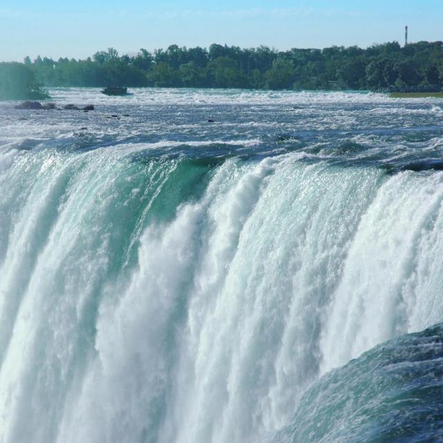 Visite as Cataratas do Niágara saindo de Nova York