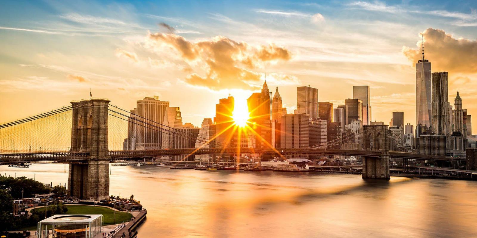 bc5ebffae Enviar para seu plano de viagem no MyNY Página Inicial › Prédios › One World  Observatory  Um aventura no alto de Manhattan