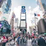 A Times Square em Nova York – Guia