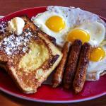 Café da manhã em Nova York: Os melhores diners & restaurantes