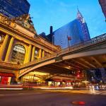 Grand Central Terminal Nova York