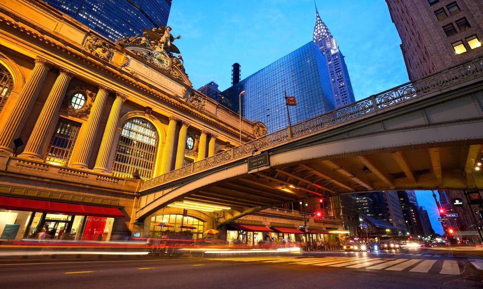 lugares para conocer en new york gratis