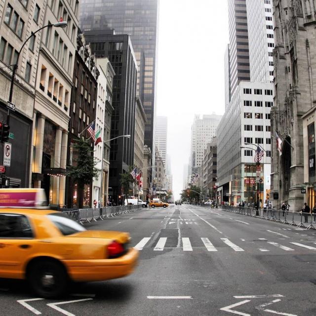 Guia Shopping in New York