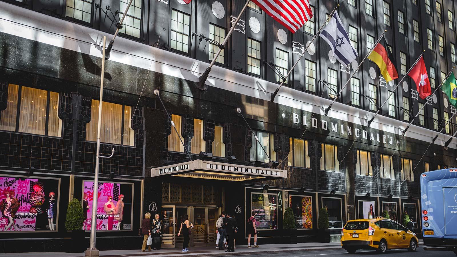e0e2e64501a ✓ Lojas de roupas em NY - Dicas   Truques para as compras em NY 2019