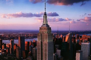 Pontos turísticos de Nova York Empire State Building