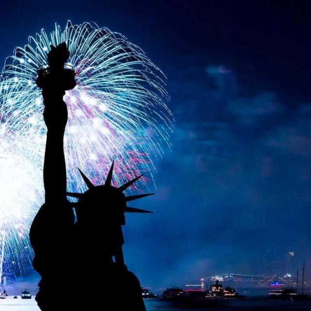 Hornblower New York – Virada do ano novo em Nova York no calendário chinês