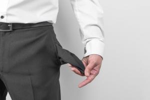 Zahlungsunfhigkeit