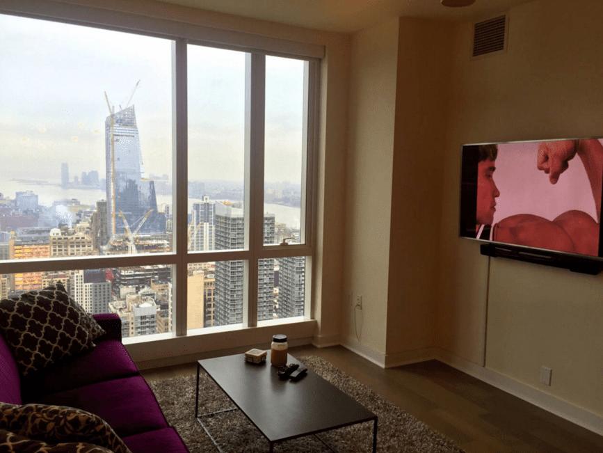 airbnb manhattan loving new york
