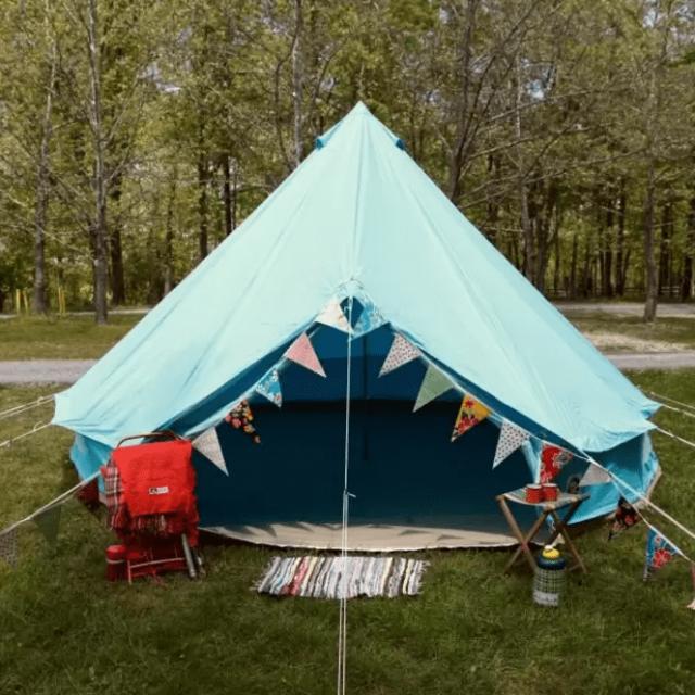 Exóticas hospedagens do Airbnb em Nova York