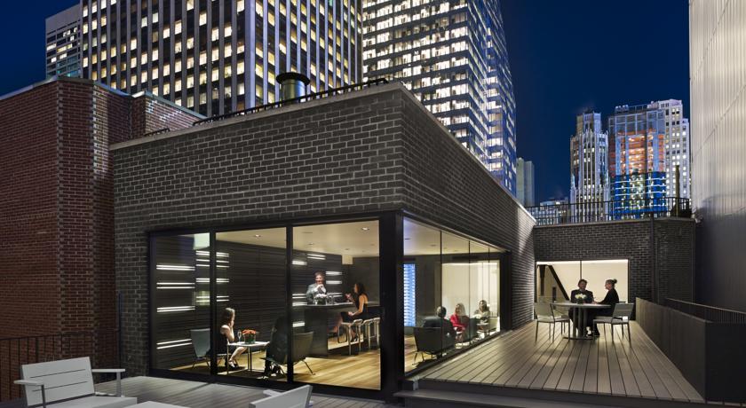 Aka Times Square Apartments New York