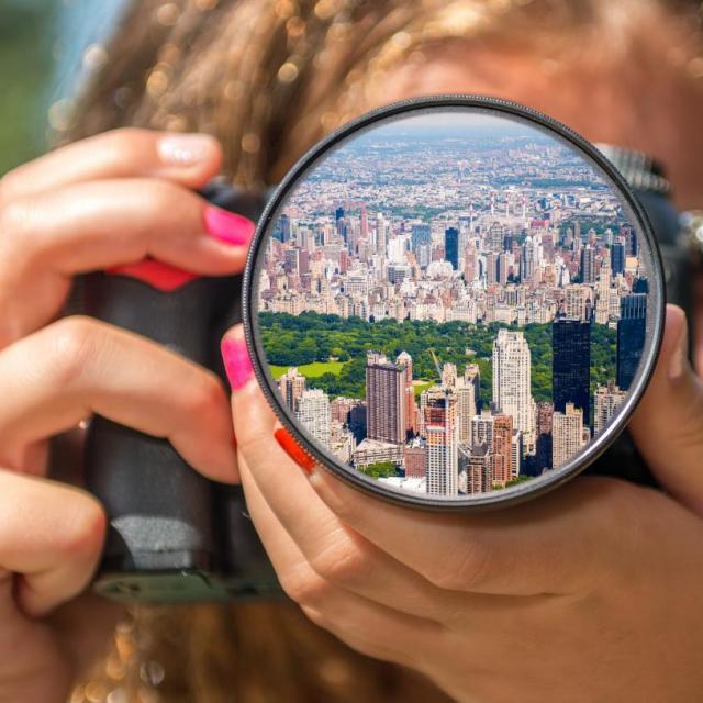 O que ver no Central Park