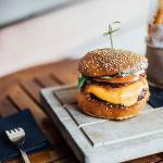 Os melhores hambúrgueres de Nova York