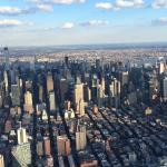Manhattan Scenic Helicopter Tour – Voo de helicóptero em Nova York