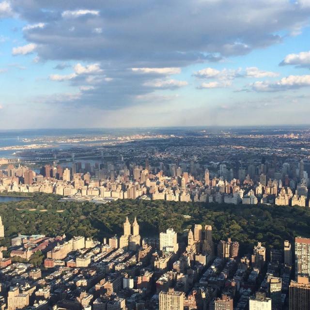 Manhattan Sky Tour – Passeio de helicóptero NY