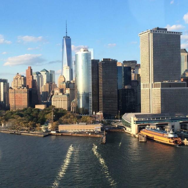 Passeio de helicóptero em NYC – Complete New York Tour