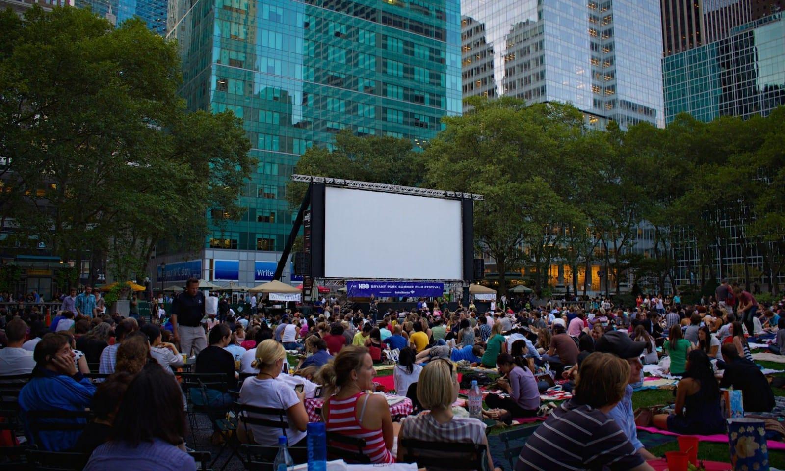 Nova York em Julho