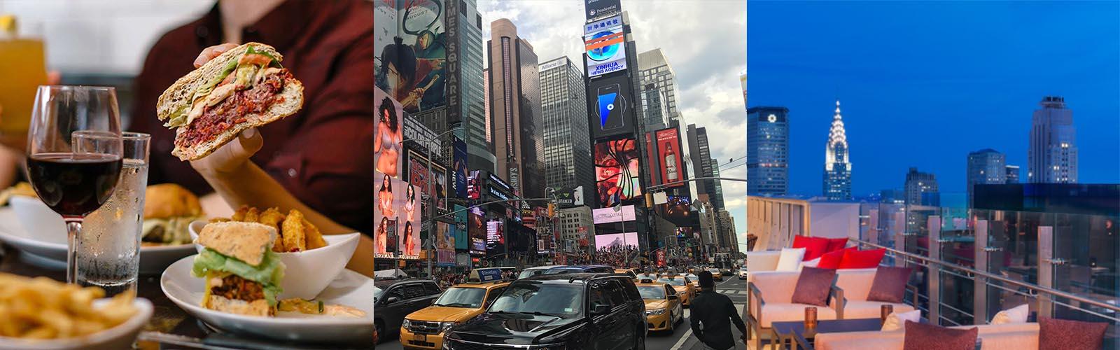 o que fazer em nova york em 5 dias chegando