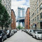 Brooklyn Heights e Dumbo Brooklyn