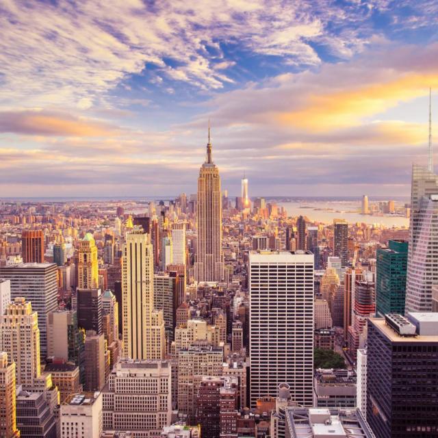 Orçamento de viagem a Nova York – Gratuito