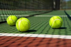 Nova York em setembro tenis