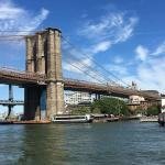 Novo: Passeio de barco NY Brooklyn Circle Line