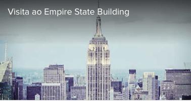 NYC Citypass 2 dias em nova york