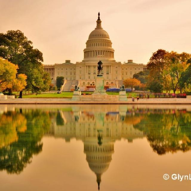 Pontos turísticos de Washington
