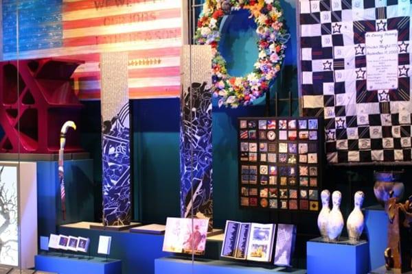 NY City Pass Museu do 11 de setembro
