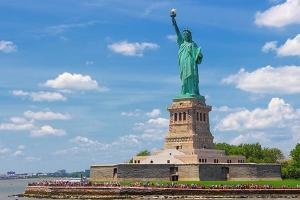 New York Pass Estátua da Liberdade